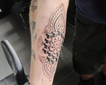 Tattoo shop-fr