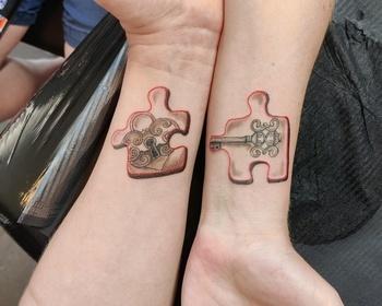 Tattoo ArtLex - Tatoeage-fr