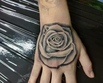 Tattoo ArtLex - Tatoeage