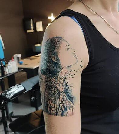 Tattoo ArtLex - Tattoo shop